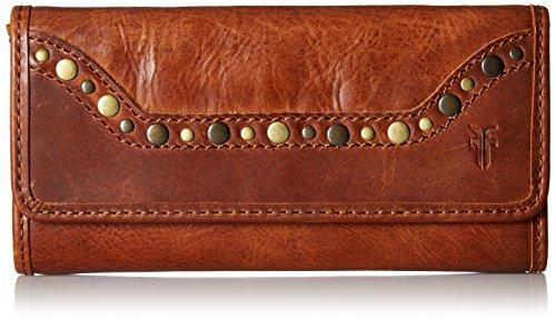 FRYE Melissa Stud Continental Wallet by FRYE