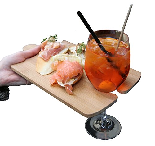 3 pieces in one package, 100% Eliogreen Bamboo Cutting Board & Party Puzzle Platter for Food and Sandwiches. Best Party Mate Ever! Make Your Party More Comfortable and Fun with everyone today! (Board Cheese Make)