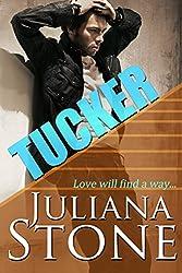 Tucker (The Family Simon Book 1) (English Edition)