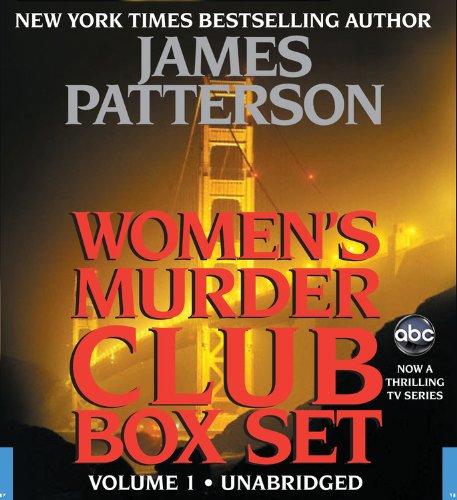 Women's Murder Club Box Set, Volume 1 (The Women's Murder - Jeremy Pivens