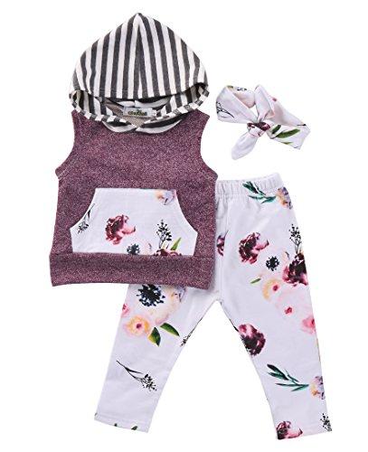 Infant Baby Kids Girl Flower T-shirt Hoo - Design Girls Infant T-shirt Shopping Results