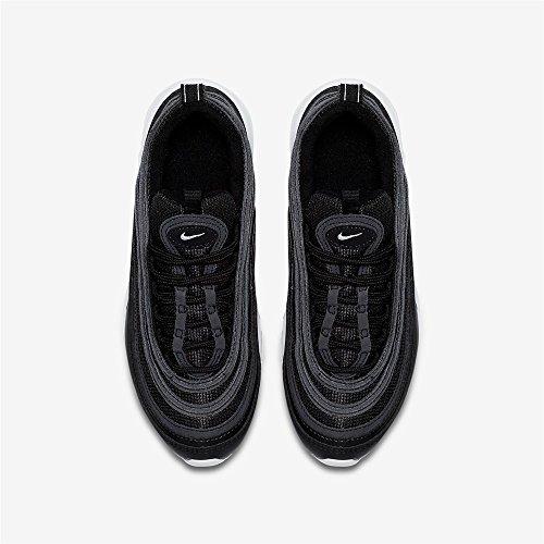 GS Black White Homme Sneakers Max 97 NIKE 001 Air Noir Basses PwtRBB