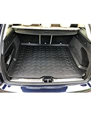 Laser Measured Trunk Liner Cargo Rubber Tray for Mercedes-Benz GLC