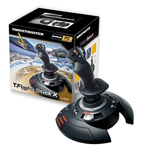 Thrustmaster T-Flight Stick X PS3