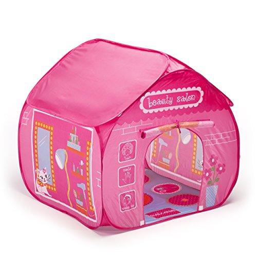 Fun2Give Beauty Salon Play Tent