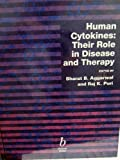 img - for Human Cytokines: Their Role in Disease and Therapy (v. 1) book / textbook / text book