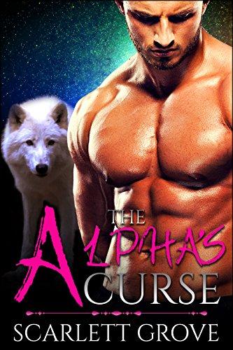 Alphas Curse Shifter Pregnancy Romance ebook product image