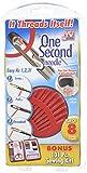One Second Needle