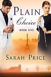 Plain Choice (The Plain Fame Series Book 5)