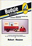 img - for Budgie Models: A History and Description of Budgie Die Cast Toy Vehicles book / textbook / text book