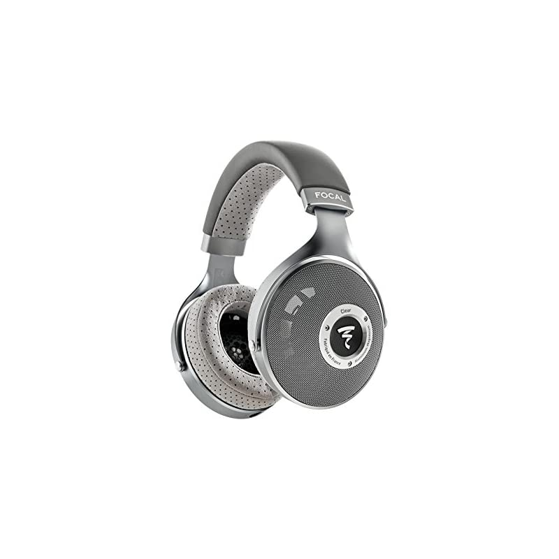 Focal - Clear Headphones