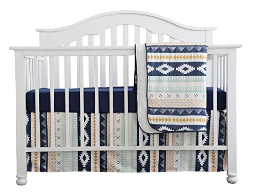 Baby Boy Crib Bedding Arizona Wo...