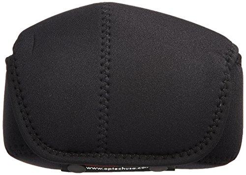 OP/TECH USA Soft Pouch Body Cover - Auto (Black)