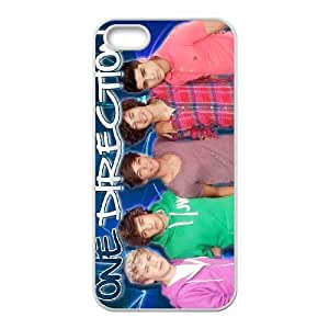 iPhone 5, 5S Case Cell phone Case OneDirection Wkdj Plastic Durable Cover