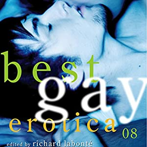 Best Gay Erotica 2008 Audiobook