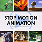 Stop Motion Animation Instruction Book