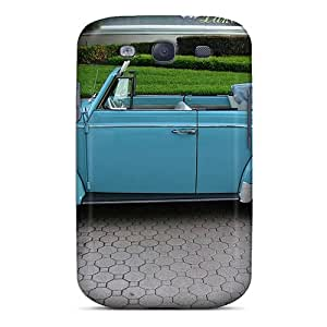 Premium Protection 1964 Vw Beetle Case Cover For Galaxy S3- Retail Packaging