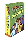 Ballpark Mysteries: The Dugout boxed set (books 1-4)
