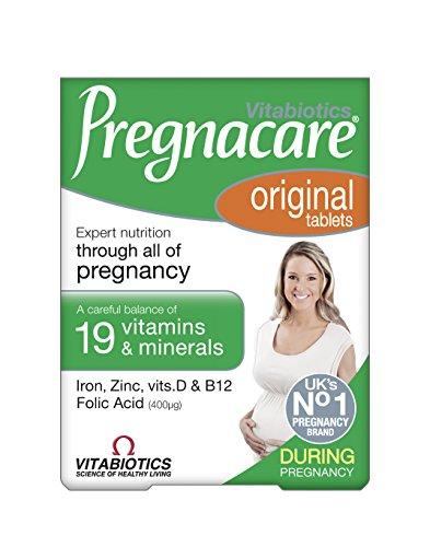 Vitabiotics - Pregna…