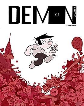 Demon: Volume 3 by Jason Shiga