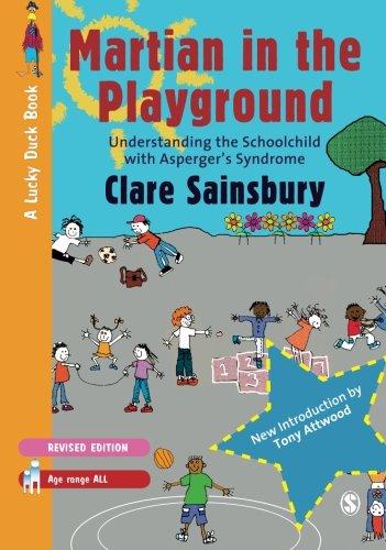 Martian in the Playground: Understanding the Schoolchild...