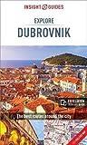 Insight Guides: Explore Dubrovnik - Dubrovnik Guide Book (Insight Explore Guides)