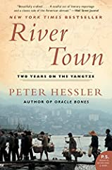 A New York Times Notable Book         Winner of the Kiriyama Book Prize              In the heart of China's Sichuan province, amid the terraced hills of the Yangtze River valley, lies the remote town of Fuling. Like many othe...
