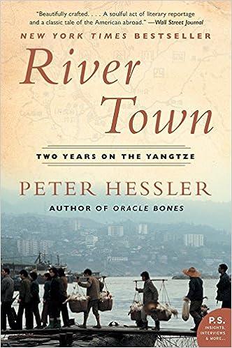 Peter Hessler