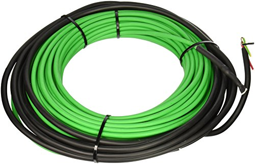 Warmly Yours 240 V Snow Melt Cable, 86 '