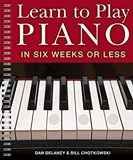 Amazon piano stickers for 49 61 76 88 key keyboards learn to play piano in six weeks or less ccuart Choice Image