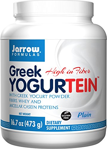 Jarrow Formulas Yogurtein Micellar Proteins