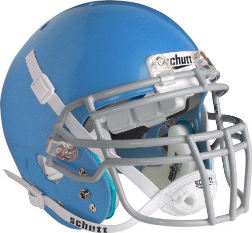 Amazon com : Schutt XP Hybrid+ Youth Football Helmet