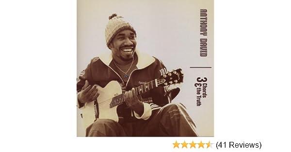 DAVID ANTHONY - 3 Chords & The Truth - Amazon.com Music