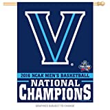 WinCraft Villanova Wildcats Official NCAA 27 inch x 37 inch Flag 27x37 by 767257