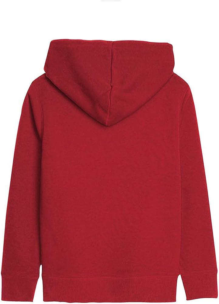 LHSCVJSEKL Dabbing Doge Shiba Inu Hoodie for Boys Girls Outdoor Hooded Sweatshirts Age 6-16