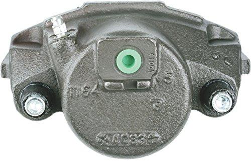 Cardone 18-4380 Remanufactured Domestic Friction Ready (Unloaded) Brake Caliper