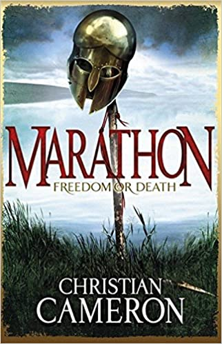 Book Marathon (Marathon 2)