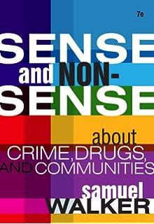 toward a policy on drugs elliott currie