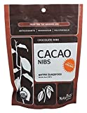 Navitas Naturals - Cacao Nibs Certified Organic - 8 oz.