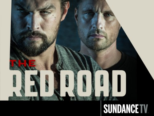 The Red Road  Trailer