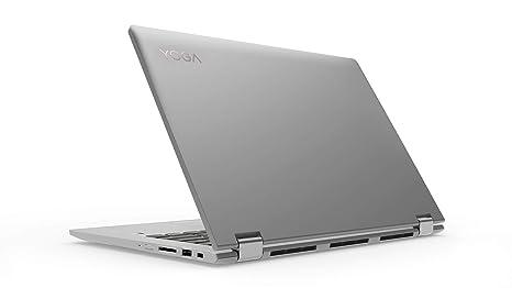 Lenovo Yoga 530-14ARR - Portátil táctil Convertible de 14