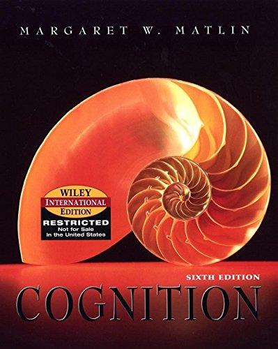 WIE Cognition