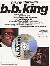 Play Guitar With... B.B. King: Amazon.es: King, B.B.: Libros en ...