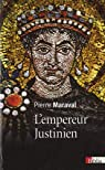 L'Empereur Justinien par Maraval