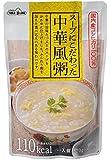 テーブルランド スープにこだわった 中華風粥 220g