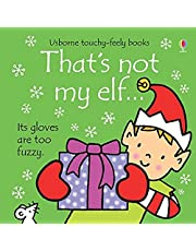 THAT'S NOT MY…/THAT'S NOT MY ELF