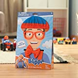 Blippi Costume Roleplay Accessories, Perfect for