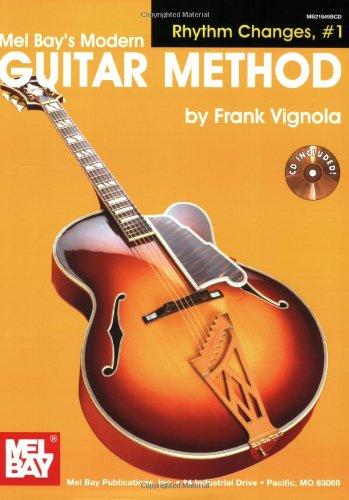 Modern Guitar Method Grade 5: Rhythm Changes 1 (v. 1) PDF