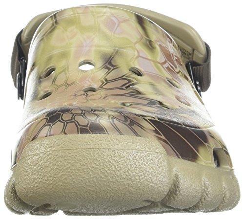Pictures of Crocs Offroad Sport Kryptek Highlander Clog B(M) US 6