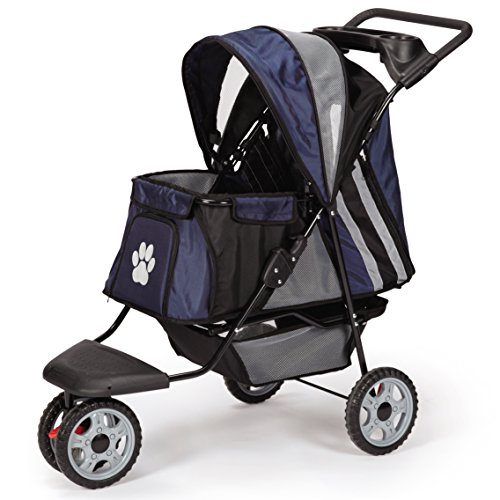 Boutique Strollers - 5